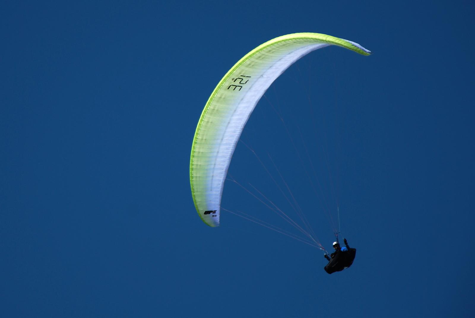testfly me / UP Meru: at the very top of EN D class